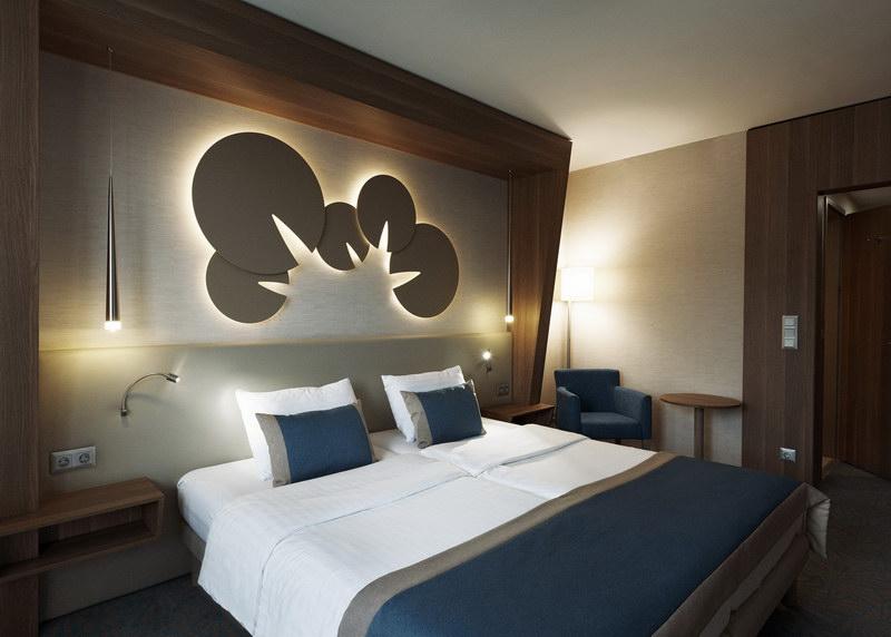 Hotel Európa fit vendégszoba