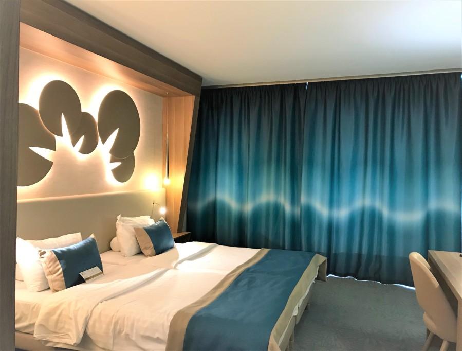 Hotel Európa fit főépületi vendégszoba